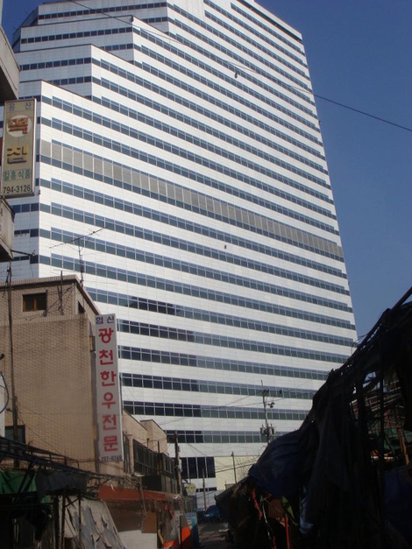 물류신문 창간 멤버로 이직, '불편한 동거'