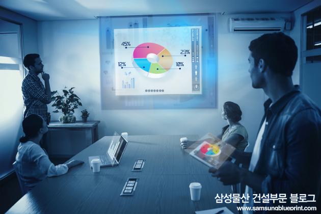 삼성물산건설부문_지능형건물시스템_5