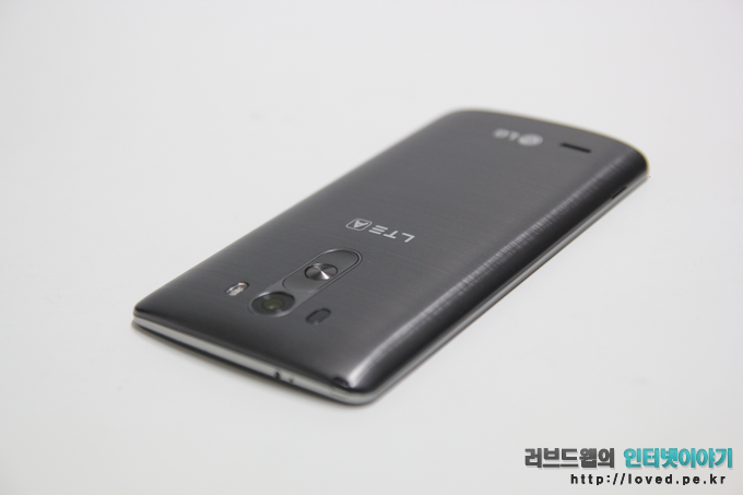 LG G3 블랙
