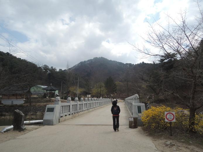홍천9경 수타사