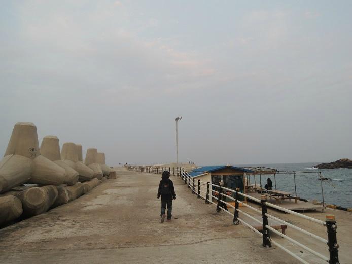 동해안 가볼만한곳 새천년해안도로