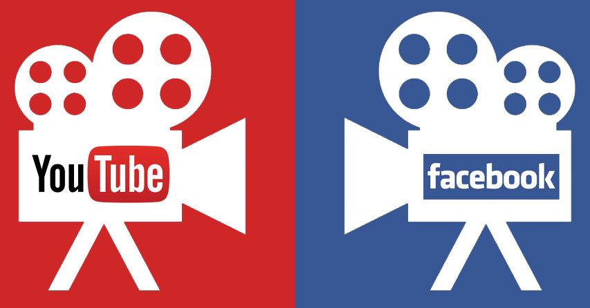 AD & Technology - Next YouTube 경쟁: YouTube vs. Facebook Video