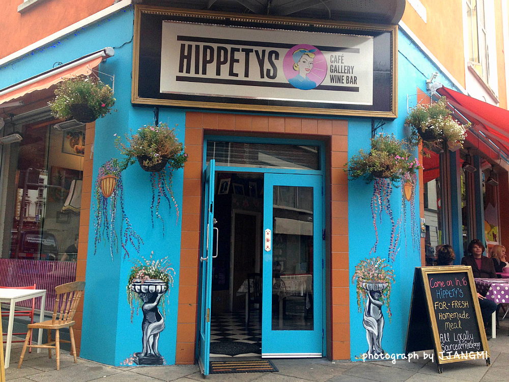 HIPPETYS CAFE