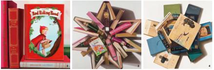 2.'Vintagebooks-RedRidingHood',oiloncanvas,45.5×45.5cm,2013 3.'StoryBook',oiloncanvas,130×130cm,2011 4.'PortraitofKoreanart',oiloncanvas,130×130cm,2012