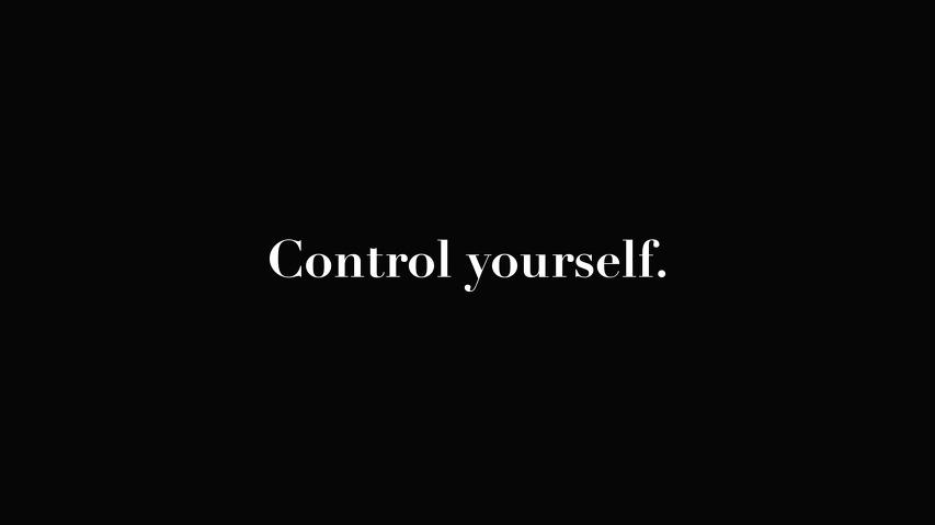 헤드윅의 존 카메론 밋첼(John Cameron Mitchell)이 각본/감독을 맡은 Agent Provocateur(아장 프로보카퇴르) 란제리 광고, 단편영화 Control Yourself.