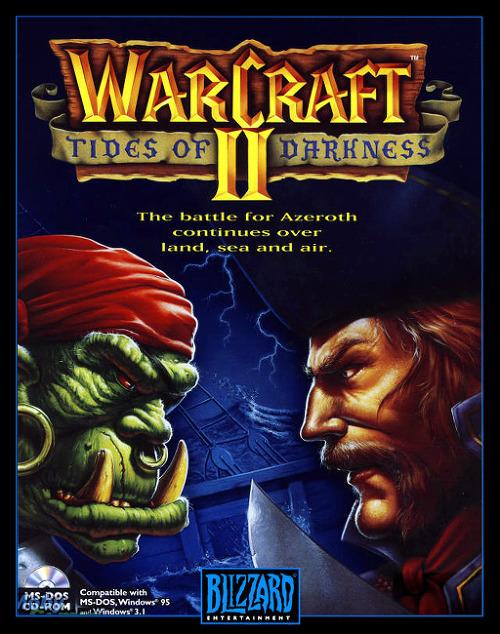 워크래프트2 Warcraft2
