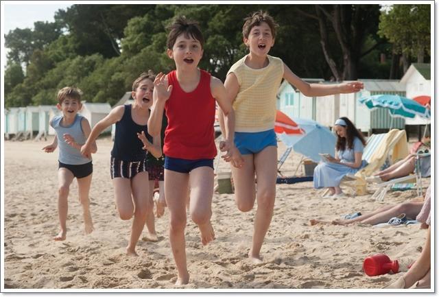 꼬마 니콜라의 여름방학