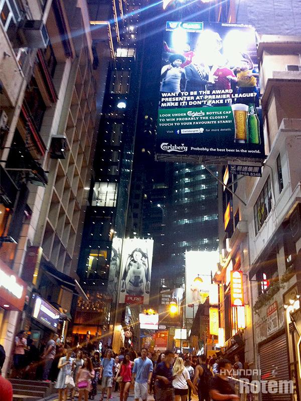 지금 가장 핫한 여름 휴가지! 현대로템 홍콩 MTR TCL 전동차 타고 떠나는 2박 3일 홍콩 여행