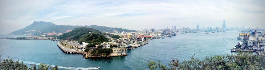 가오슝여행] 대만 가오슝 3박4일 여행 코스 (1일차 코스)