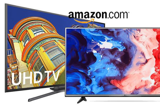 UHD TV  아마존직구 하면 얼마나 싸게살까?