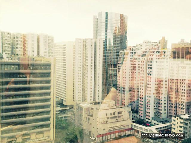 하버그랜드 홍콩 호텔