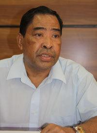 알릭 알릭(Alik) 마이크로네시아연방 부통령