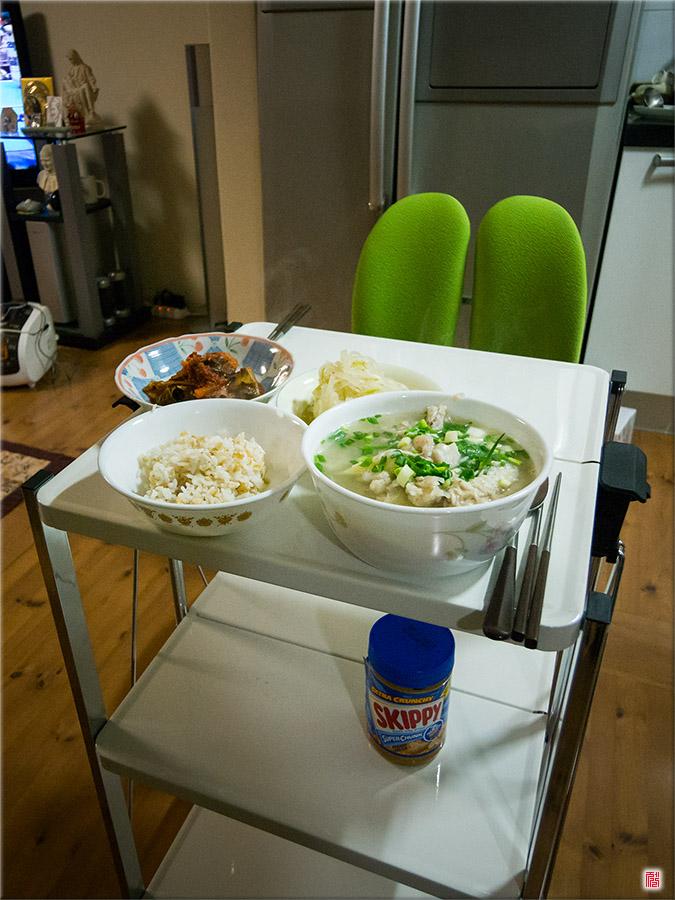 [삼성NX300] 간이식탁