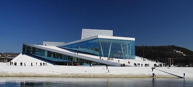 삼성물산 건설부문 노르웨이 1
