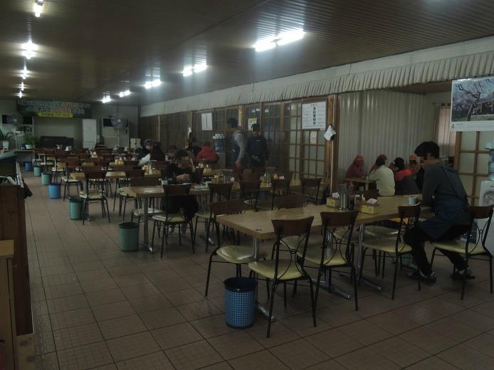 양평맛집 옥천냉면 황해식당