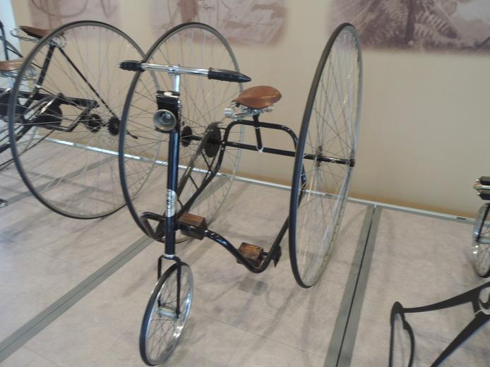 상주 볼거리 여행지 상주자전거박물관