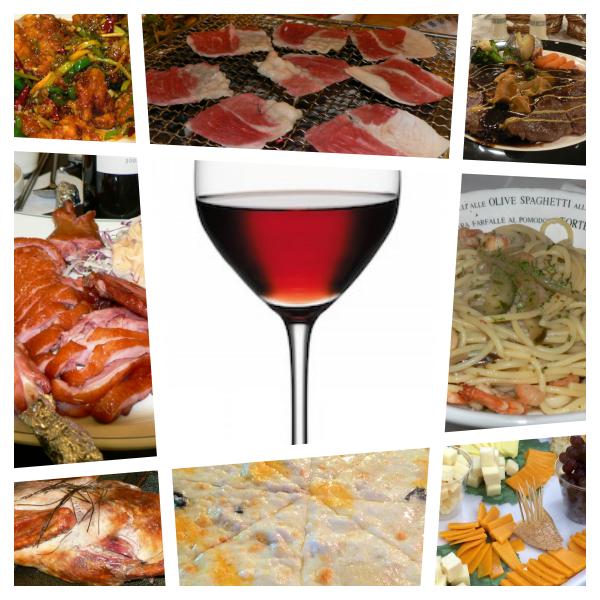 [보르도 와인] 13편. 보르도 와인과 음식과의 매칭 - 보르도 와인 스쿨 제작.