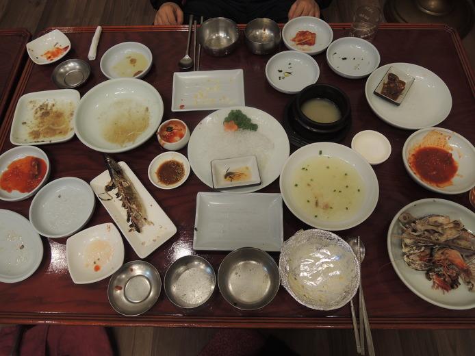 창원 마산 맛집 불로식당
