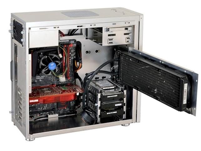 리안리 케이스, LIAN-LI PC-18, pc case, 컴퓨터 케이스, 컴퓨터, pc, IT, 리뷰, 이슈, 리안리, LIAN-LI, PC 조립, 컴퓨터 케이스 추천