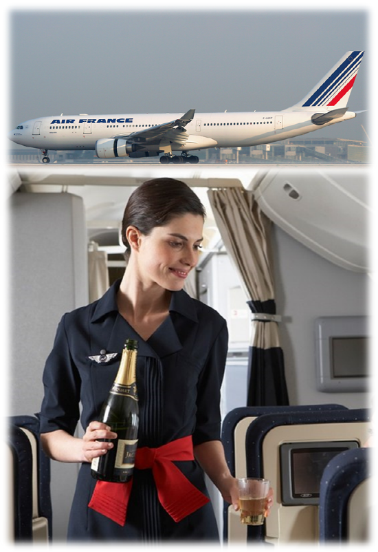 에어프랑스 Compagnie Nationale Air France_