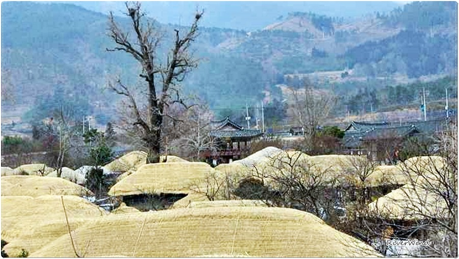 조선시대 시골풍경