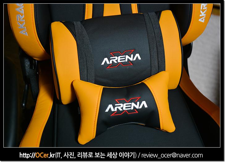 It, xenics, 게이밍 의자, 게임, 리뷰, 의자, 이슈, 제닉스 ARENA-X Chair, 컴퓨터 의자, 편한 의자, AKRACING Gaming Chair