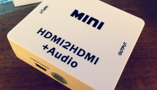 ARCADIA :: PV451,HD-M612 HDCP우회 HDMI컨버터