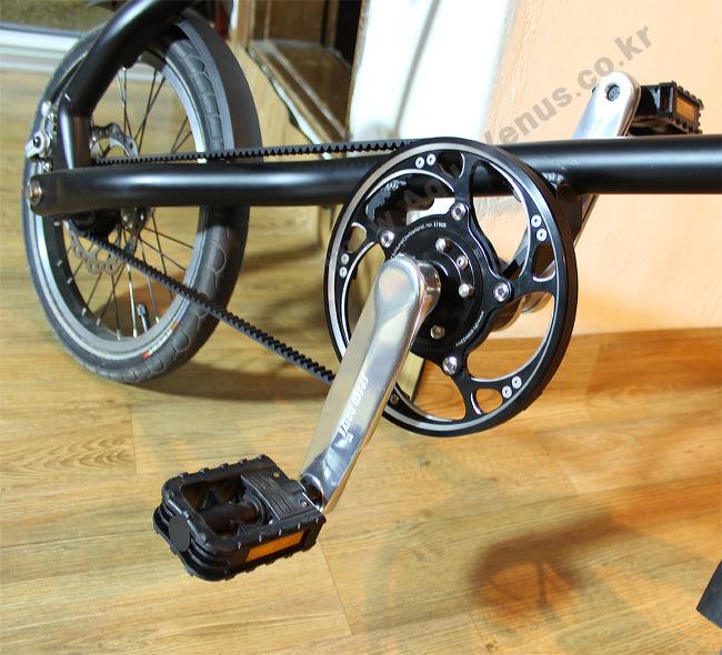 strida,speed drive,bicycle,strida 5.0