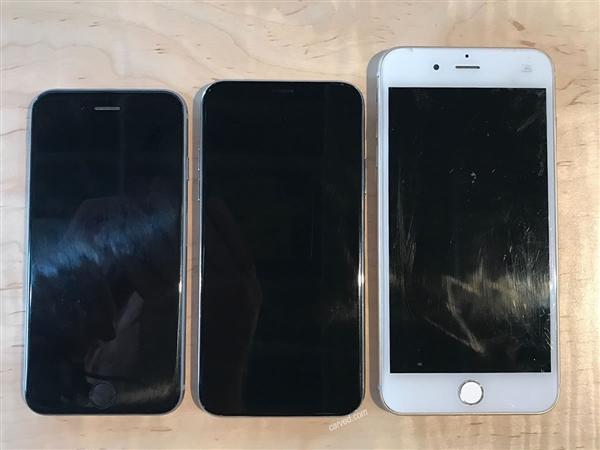 아이폰8, 아이폰, 아이폰7s, 아이폰7 플러스, 갤럭시s8, 스마트폰, 아이폰8 목업, 아이폰8 유출, 아이폰8 디자인, it, 리뷰