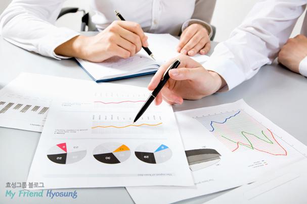 Hyosung's Sustainability Report