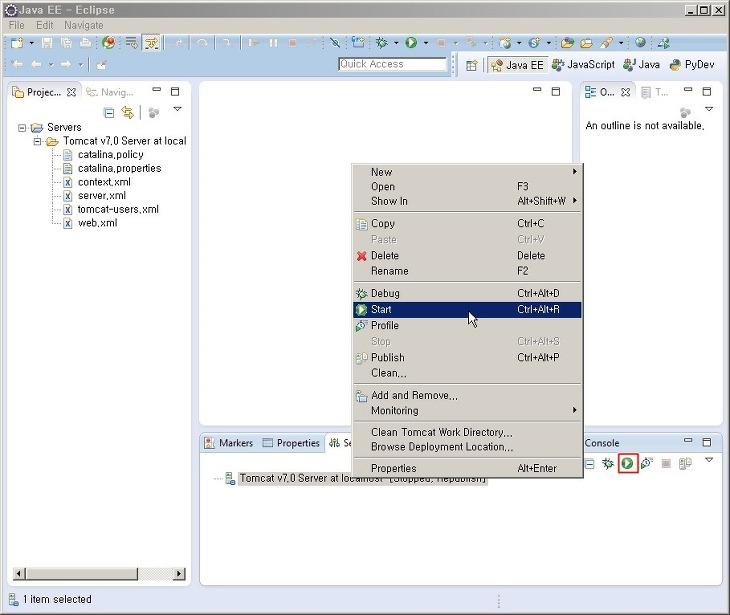 이클립스 톰캣서버 연동, 이클립스 톰캣 환경설정, Eclipse Tomcat Server, 이클립스 톰캣 실행환경, 이클립스 톰캣 사용법, 톰캣 연동 방법, JSP 개발환경설정, 이클립스 JSP