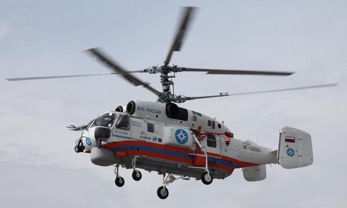 종류 만큼이나 다양한 특이한 방식의 헬리콥터는 뭐가 있을까15