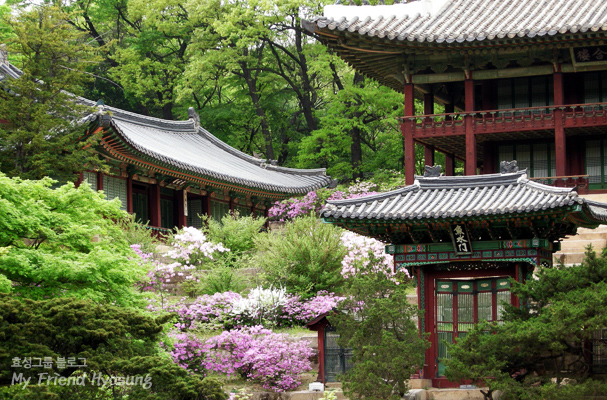 서울 템플 스테이
