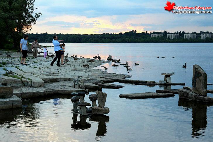 캐나다 오타와 볼거리 관광명소