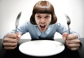 배고프면 포악