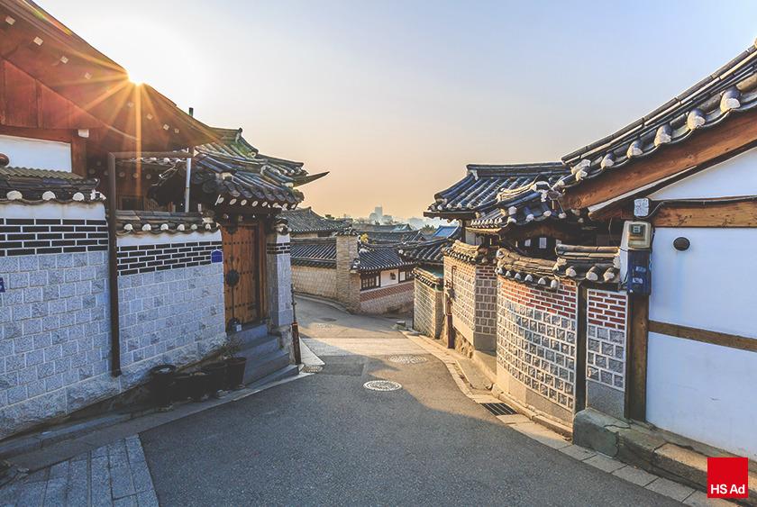 전통을 이어가는 한옥 인테리어, 한국식 공간 스타일을 찾다 – 익선동, 백미당 사례 外