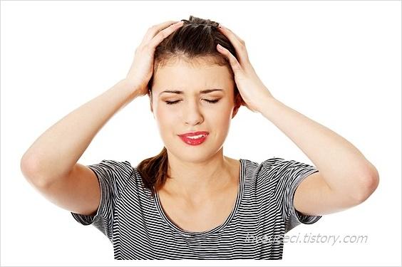 편두통 증상
