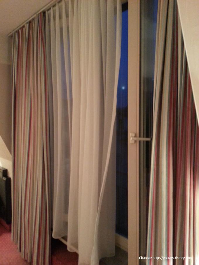 스위스 루체른 호텔