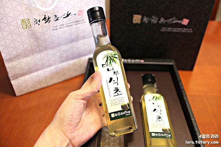 자연발효식초_대나무식초