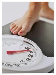 menstruation weight