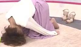 두통 운동법