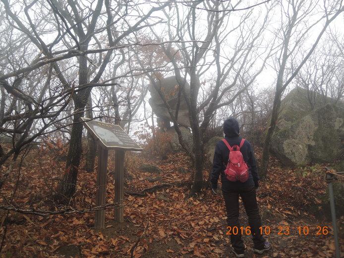 대암산 용늪 등산코스 등산지도 가는법