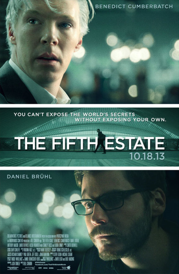 제5계급 (The Fifth Estate)