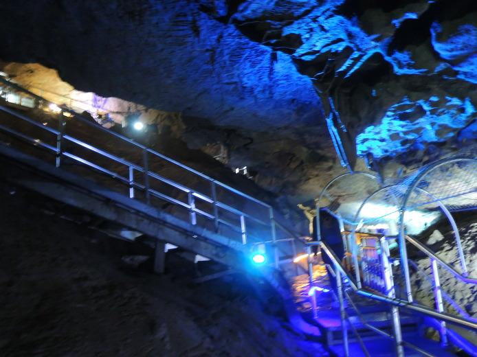 동해 갈만한곳 관광지 천곡천연동굴