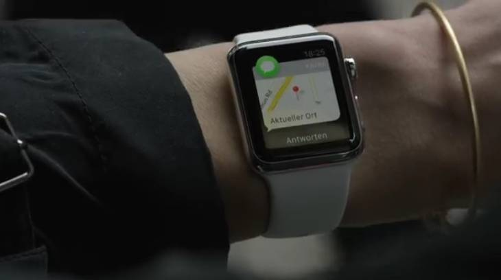 애플워치, 광고, 더가까이, closer, 의미, 분석