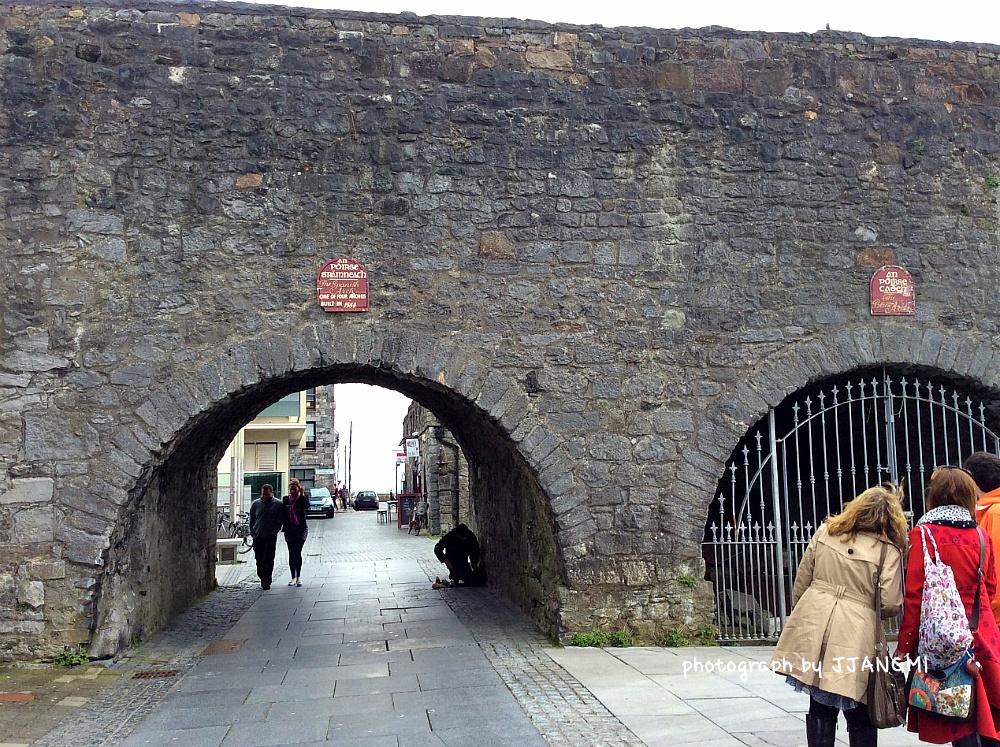 골웨이(Galway)