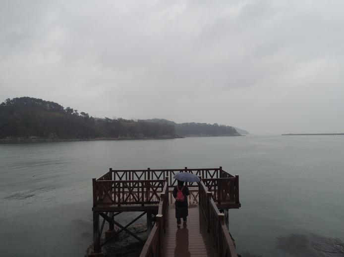 진해 가볼만한곳 여행지 동섬