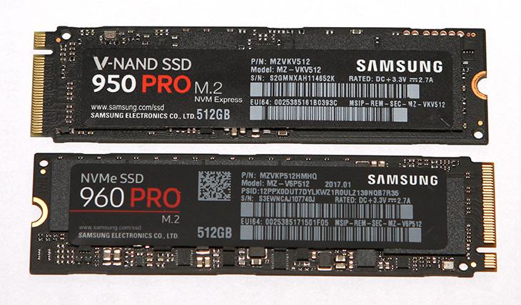 삼성 960 PRO ,512GB ,성능, 벤치마크, NVMe ,M.2 SSD,IT,IT 제품리뷰,가장 고성능 장치중 하나를 소개 합니다. 작지만 성능이 가장 좋은편이죠. 삼성 960 PRO 512GB 성능 벤치마크를 해 봤는데 NVMe M.2 SSD 중에서는 최고이긴 하네요. 요즘은 고성능 SSD에 고용량이 유행입니다. 게임용량이 커서 그렇죠. 삼성 960 PRO 512GB 성능 벤치마크 전에 스펙을 보면 읽기 쓰기 각각 3500 2100MB/s의 성능을 가지고 있는 제품 입니다. 물론 실제 수치는 조금 다르게 나올 수 도 있습니다.