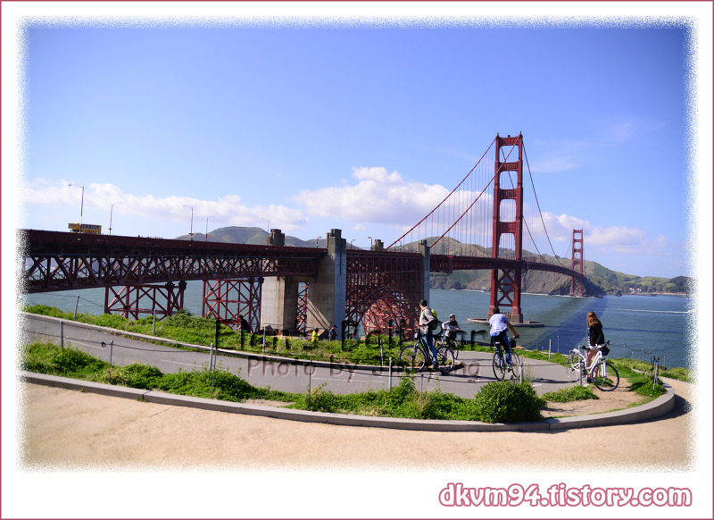[2017 MLB TOUR(2)] 샌프란시스코, 가장 살고 싶은 도시(3) (The city where I want to live the most, San Francisco)