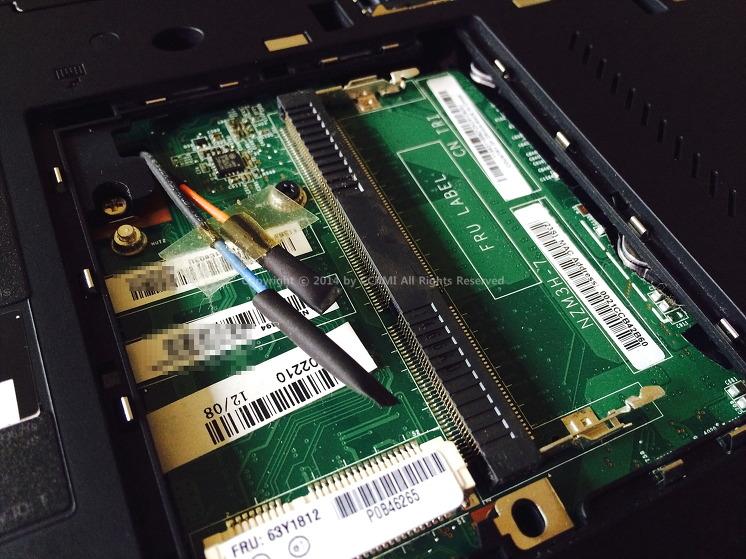 32Bit, 4GB, 4기가, 64bit, 8GB, 8기가, DDR3, IT, Lenovo, memory, RAM, T420, Thinkpad, Windows, 노트북, 노트북 메모리, 노트북 업그레이드, 램, 레노버, 메모리, 슬롯, 씽크패드, 업그레이드, 윈도우, 컴퓨터